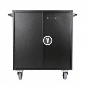 NoteCart Flex 2.0 carrello/stazione di ricarica - per 32 Tablets / Chromebooks / Netbooks